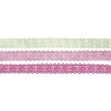 Fabric Tape - Set Spitzenbordüre  von Raher (53798000)