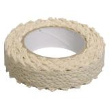 Fabric Tape - Spitzenbordüre - creme  von Raher (58394508)