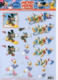 3D-Bogen Disney von Studiolight (STAPDIS35)