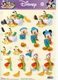 3D-Bogen Disney von Studiolight (STAPDIS12)