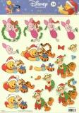 3D-Bogen Winnie the Pooh von Studiolight (STAPPOOH24)