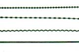 Sticker - Ränder 12 - dunkelgrün - 1016