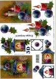 3D-Bogen Weihnachtslaterne von LeSuh (4169139)