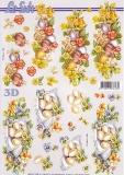 3D-Bogen Ostern von Nouvelle (8215318)