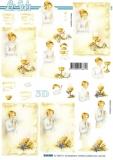 3D-Bogen Kommunion / Konfirmation von LeSuh (4169808)