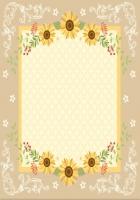 Designer-Paper Rustic Lace (84807)