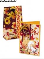 Designer-Paper Fall Woodlands (84804)