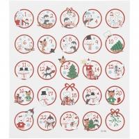 Creativ-Sticker Polar Fun