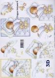 3D-Bogen Babys von LeSuh (4169223)