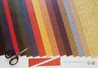 Mini-Bastelpapier-Set Ägypten von LeSuh