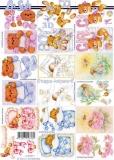 3D-Bogen Babys klein von LeSuh (4169671)