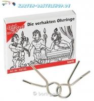 Mini-Knobelspiel - Die verhakten Ohrringe