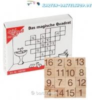 Mini-Knobelspiel - Das magische Quadrat