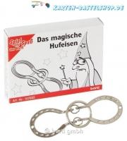 Mini-Knobelspiel - Das magische Hufeisen