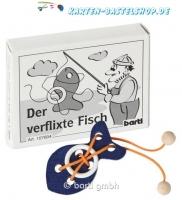 Mini-Knobelspiel - Der verflixte Fisch