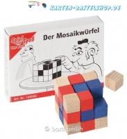 Mini-Knobelspiel - Der Mosaikwürfel