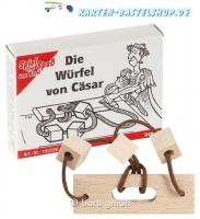 Mini-Knobelspiel - Die Würfel von Cäsar