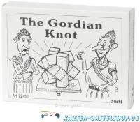 Mini-Knobelspiel (englisch) - The Gordian Knot