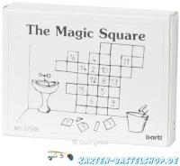 Mini-Knobelspiel (englisch) - The Magic Square