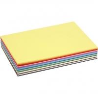 Creativ-Karton Colortime - Set 3