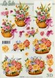 3D-Bogen Rosenkorb von LeSuh (4169790)