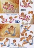 3D-Bogen 1 Engel von LeSuh (4169406)
