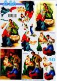 3D-Bogen Krippe von LeSuh (4169328)