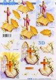 3D-Bogen Beten von LeSuh (4169984)